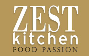 Zest Kitchen for catering, weddings and private functions